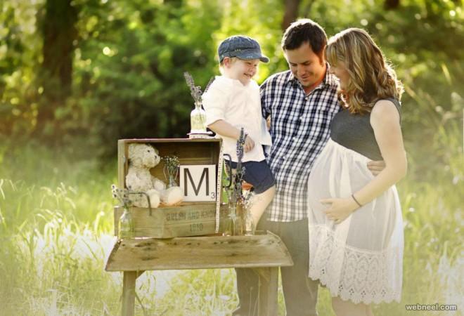 Celebrating The Journey Through Maternity