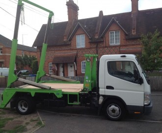 Aspects That You May Be Aware About Skip Hire Middlesex