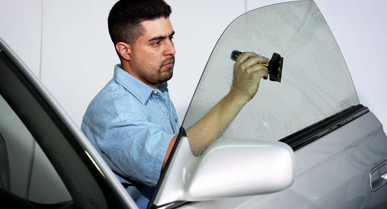 Top 7 Perks Of Having Your Car Tinted