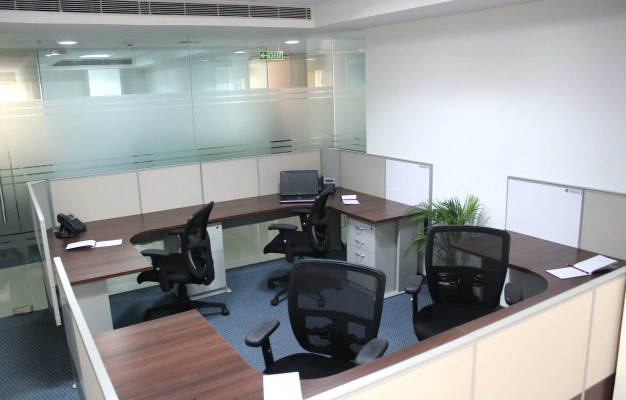 Mistakes To Avoid While Choosing The Shared Office Space