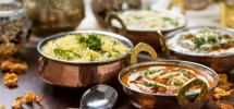 Try The Plethora Of Food Items Of Delhi