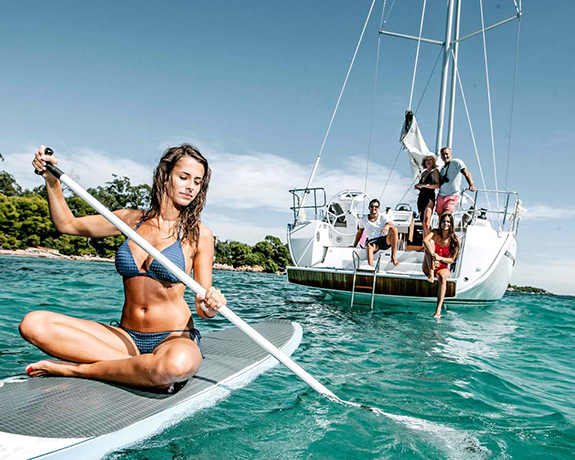 Exploring The Amazing Option Of St Barts Yacht Charter Rentals
