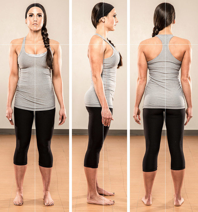 Looking For An Appropriate Way To Correct Your Posture