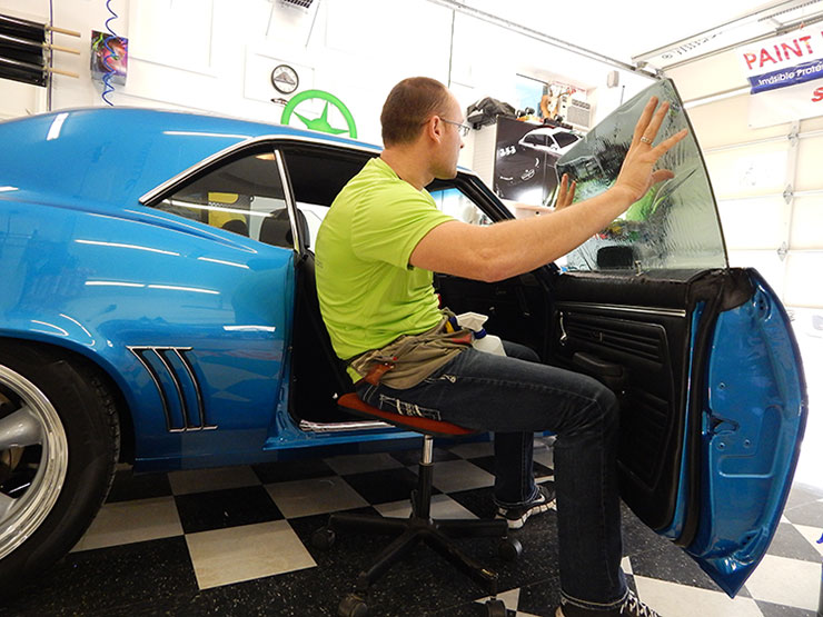5 Tips On How To Choose Window Tinting Services