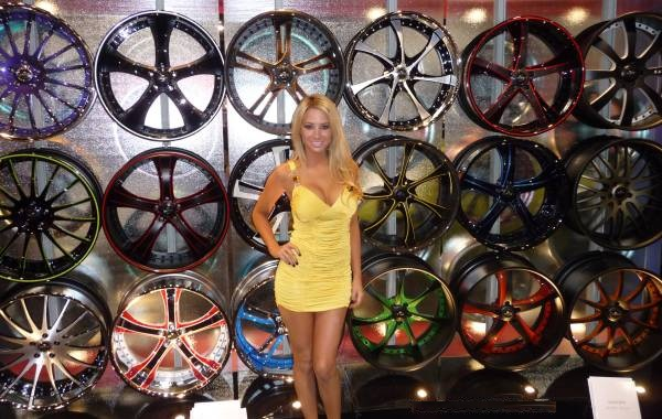 Everything You Need To Know About Choosing Customized Wheels