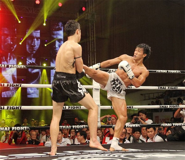 Muay Thai Is More Than An Attractive Sport