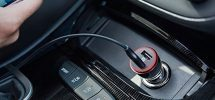 Accessories to Improve Your Driving Experience