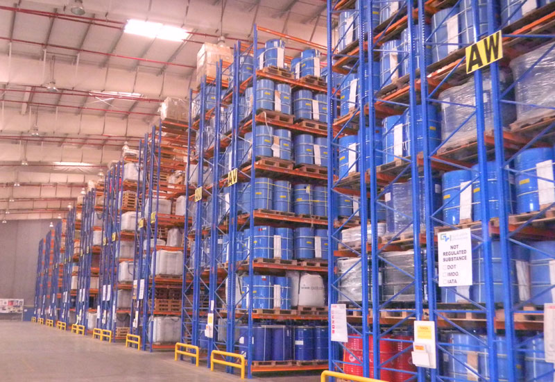 How To Find The Best warehousing Company