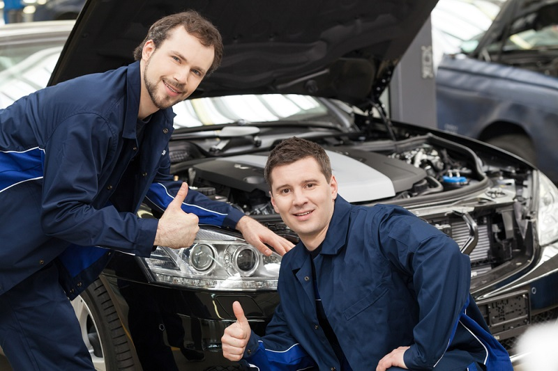 Know How Car Mechanic Work and Avoid Being Ripped Off