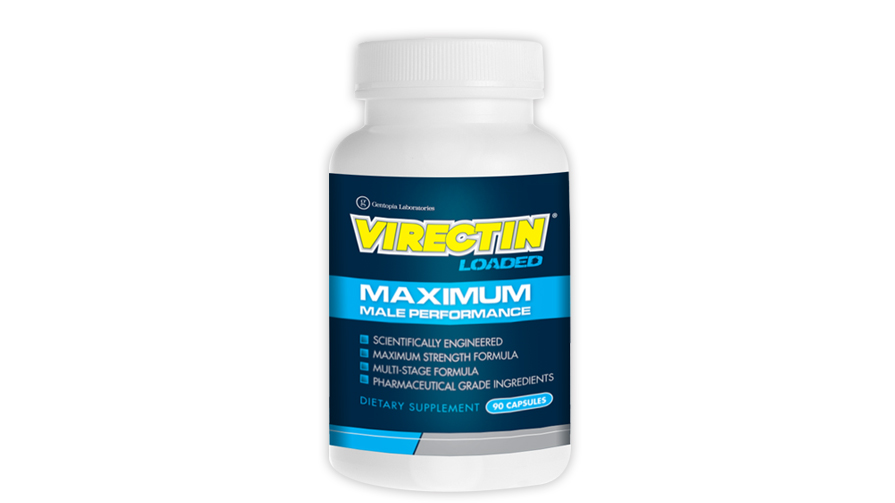 How To Beat Your Bedroom Boredom With Virectin
