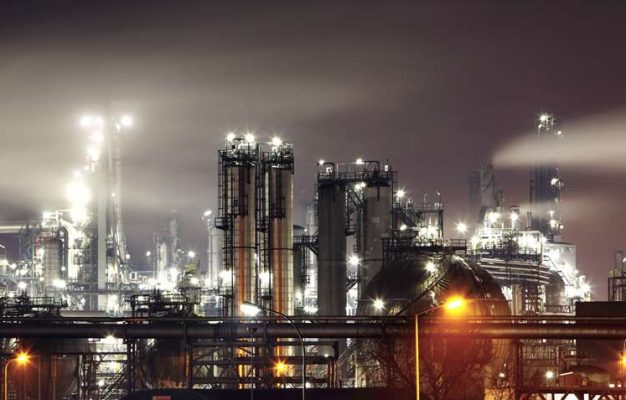The Benefits Of Integrated Control Systems For Industry