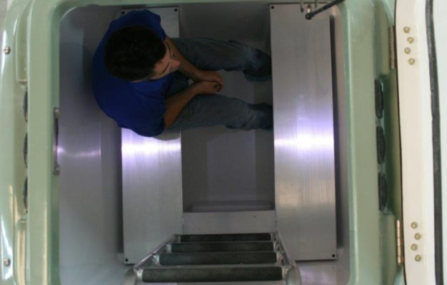 3 Surprising Facts About Underground Garage Storm Shelters