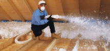 Benefits Of Attic Insulation To A Homeowners