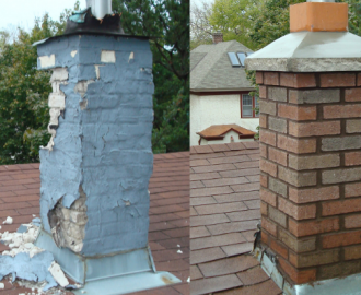 3 Common FAQ's To Ask Before Calling Chimney Repair Company