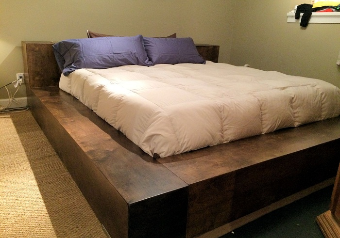 Tips To Get Best Mattress for Platform Bed