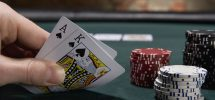 5 Tips For The Blackjack Tables