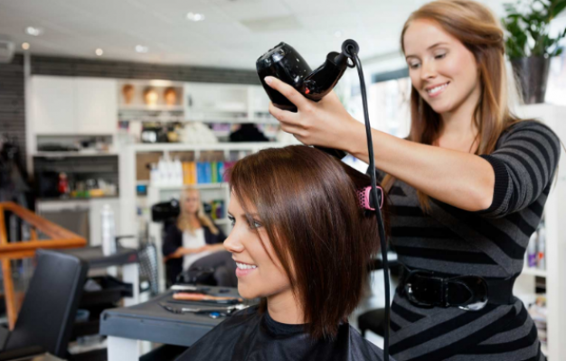 Hairstyling Salon Business