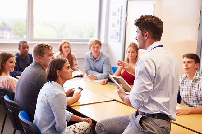 5 Classroom Engagement Ideas For Undergraduate College Students