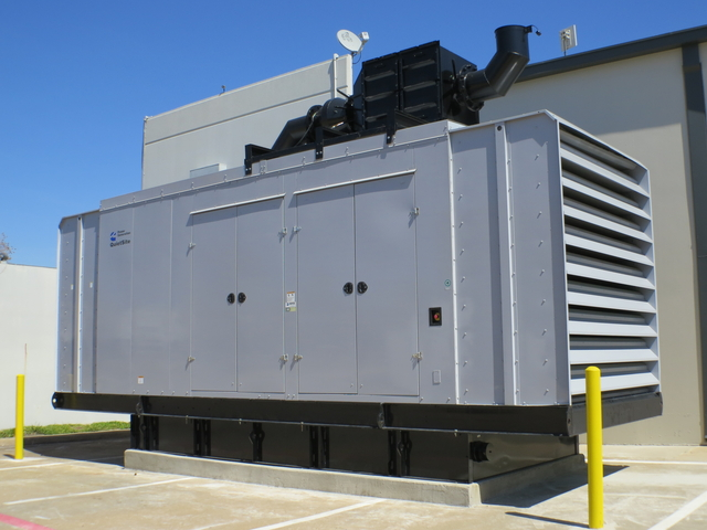 High Quality London Generator Hire : Wide Range At Low Prices