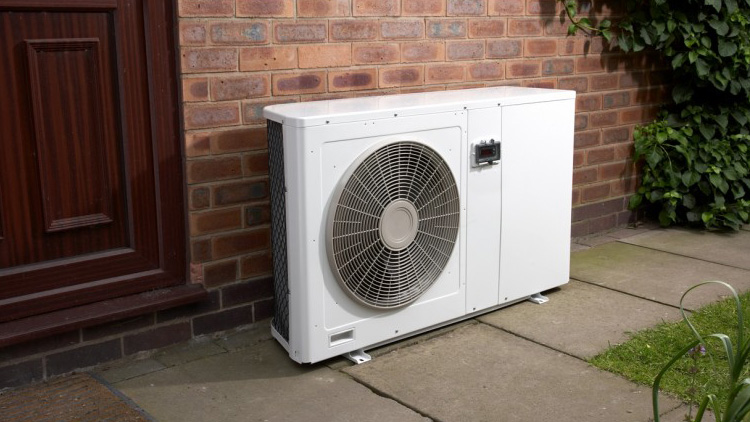What To Watch Out For When We Choose A Heat Pump