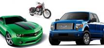 Car Motorcycle Insurance