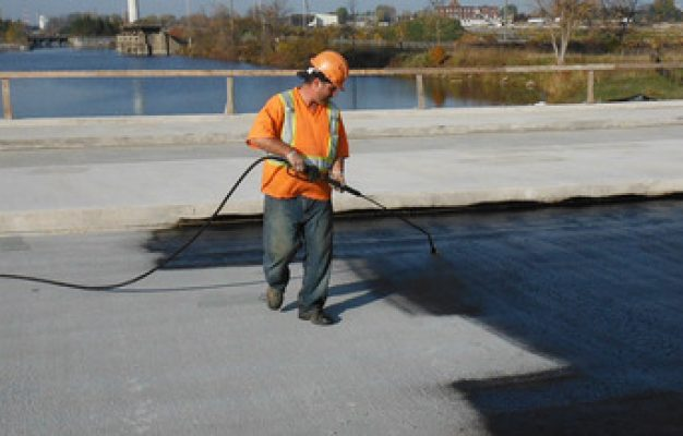 Common Waterproofing