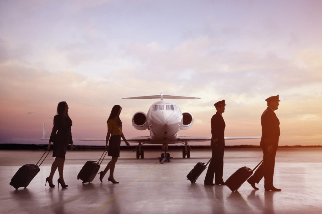 Turn Your Love Of Travel Into A Career