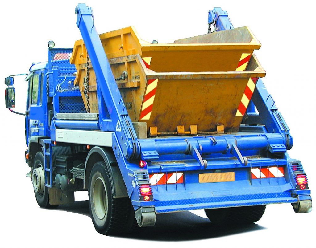 Do You Need Skip Hire Slough For Cleaning The Rubbish?