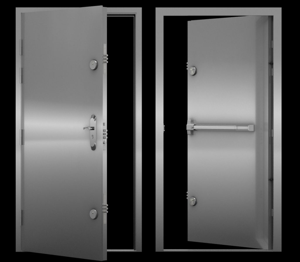5 Ways To Customise Your Security Door To Enhance The Safety and Aesthetics Of Home