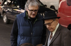 Jan Schuette Film Director's Always Follow Creative Process
