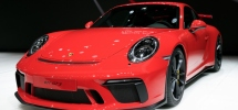 Getting Your Porsche Spare Parts
