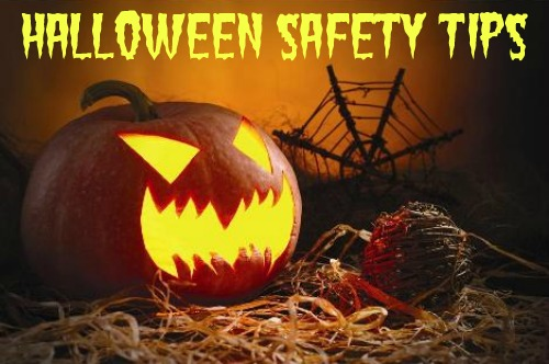 The Best 5 Halloween Safety Tips For Parents