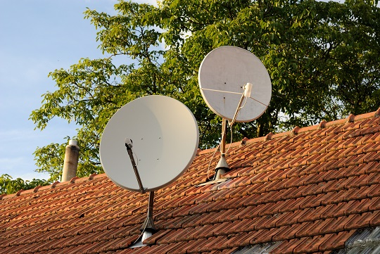 The Difference Between Cable And Satellite