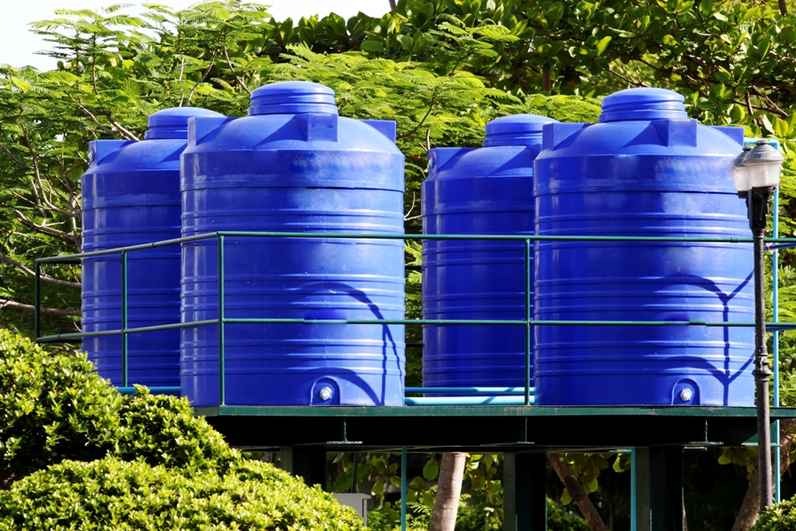 3 Mistakes Standing Between You and Your Perfect Water Tank