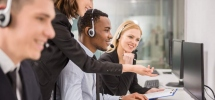 5 Call Centre Concerns For Business Advancement
