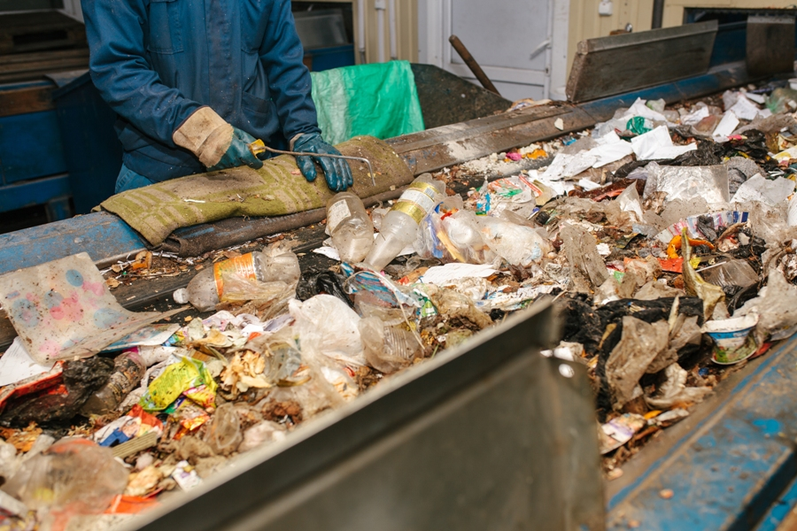 Essential Things To Know About Waste Disposal Cleaners