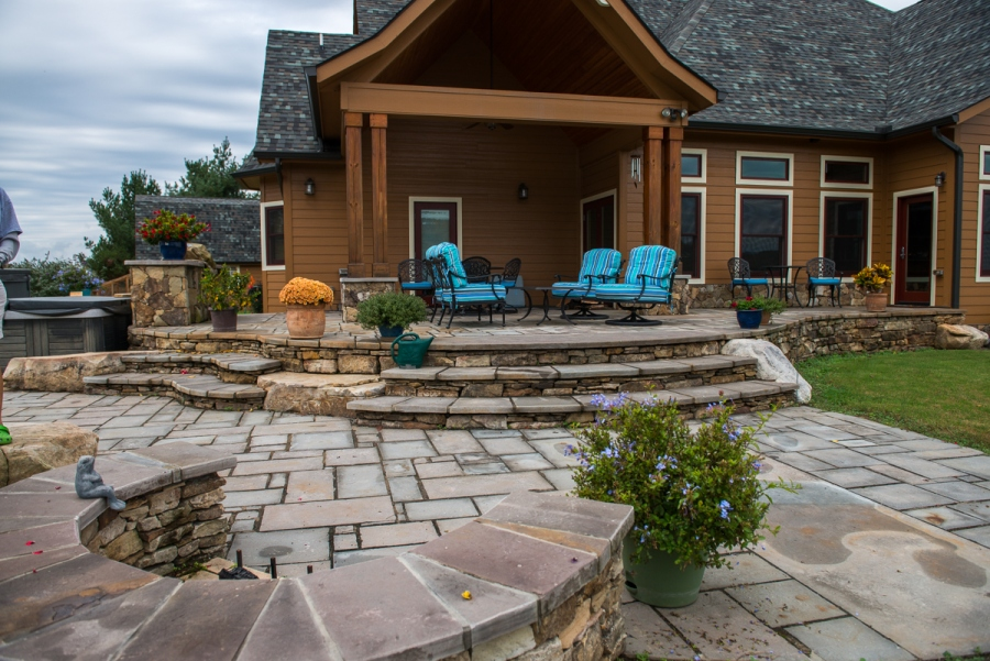 Services Of Hardscape Specialists - Know From The Industry Experts Stonemakers