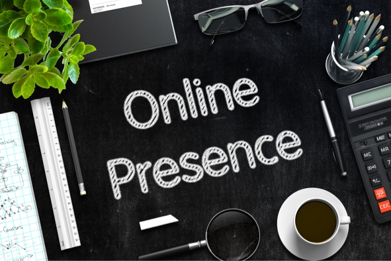 How To Cultivate A Savvy Online Presence