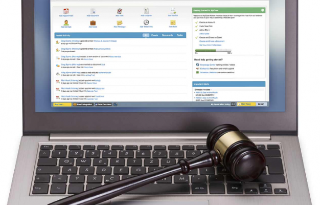5 Advantages Of Using Legal Case Management Software To Store Information