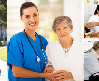 5 Benefits Of Hiring A Senior Home Health Care Service Provider