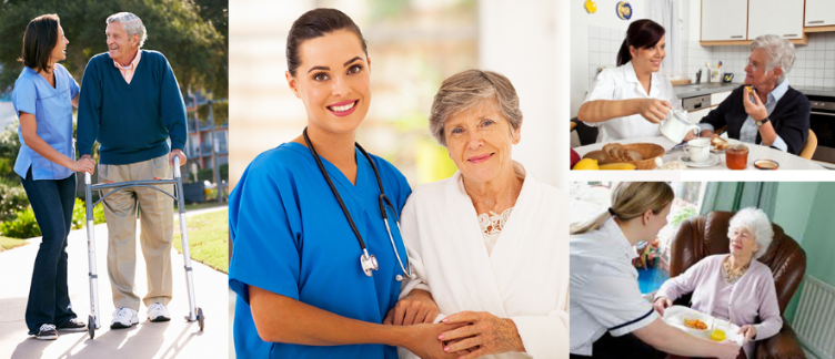 5 Benefits Of Hiring A Senior Home Health Care Service Provider