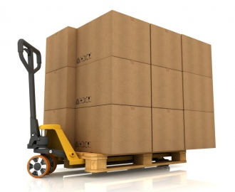 Safe And Reliable Delivery Of Pallets To Bulgaria!