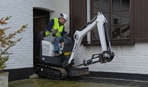 Tips For Hiring A Digger For Public Or Personal Improvement Project