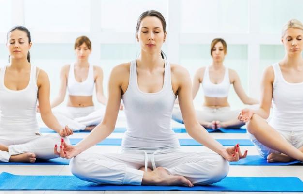 Yogiraj Gurunath Siddhanath Shares His Views About Worldwide Popularity Of Yoga