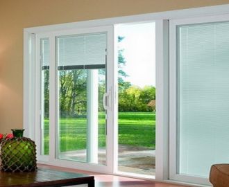 3 Best Styles Of Door Blinds That Are Available For Sliding Doors