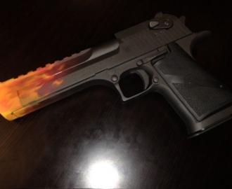 Learn It Here – Complete Gun Cerakote Coating Process!