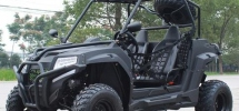Top Features That Make Dune Buggy Two Seat Go Kart A Great Choice