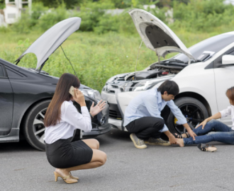 What To Look For In A Car Accident Lawyer?