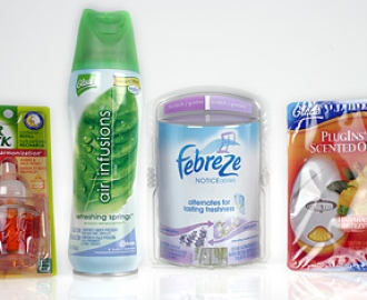 What Are The Benefits Of Using Air Fresheners