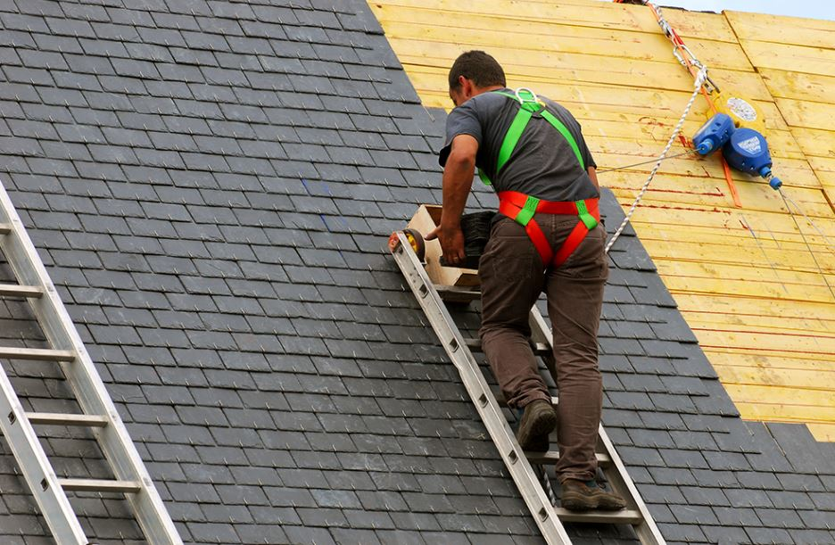 How To Choose The Right Roofing Contractor For Your Home